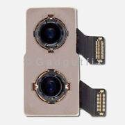 Us New Main Rear Back Camera Module Flex Cable Replacement Parts For Iphone X 10