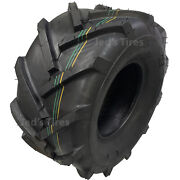 18x9.50-8 18/9.50-8 Compact Garden Tractor Riding Lawn Mower R-1 Tire 4 Ply Lug
