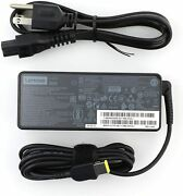 Ac Adapter For Lenovo Pa-1900-72 Thinkpad X1 Carbon Dc Charger Power Supply Cord