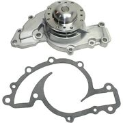 Engine Water Pump For Gm Cars New
