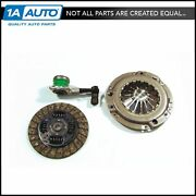 Exedy 4 Cyl Clutch Kit And Slave Cylinder For 02-04 Chevy Olds Pontiac 2.2l