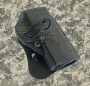 Imi Defense - Retention Roto Holster For Beretta Px4 Storm / Compact - 1370