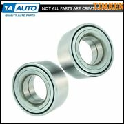 Timken 513130 Wheel Bearings Lh And Rh Pair Set For Crossfire Mercedes Benz