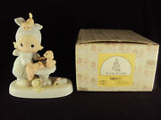 Precious Moments E-2822 This Is Your Day To Shine Issued 1991 Free Shipping