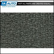 For 1997-01 Jeep Cherokee Cutpile 907-taupe Complete Carpet Molded
