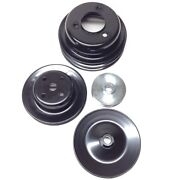 1970 Chevelle Camaro Special High Performance Big Block Oem Pulley Kit