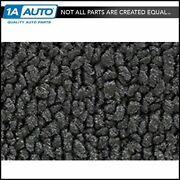 For 55-56 Ford Country Squire Complete Carpet 35 Charcoal