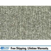 For 1995-01 Gmc Jimmy S-15 4 Door Cutpile 7715-gray Complete Carpet Molded