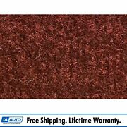 For 79-82 Marquis 4 Door Cutpile 7298-maple/canyon Complete Carpet Molded