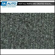 For 88-90 Dynasty 4 Door Cutpile 877-dove Gray / 8292 Complete Carpet Molded