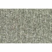 For 05-07 Saturn Relay 121 Wheel Base Complete Carpet Cutpile Molded 7715-gray