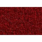 For 1978-83 Ford Fairmont 2 Door Cutpile 815-red Complete Carpet Molded