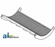 V18044 Concaves 8 Cross Bars W/ 2 Rows Of Removable Wires Corn And Soybean