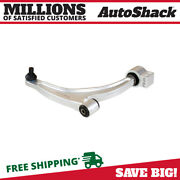 Front Passenger Lower Control Arm W/ Ball Joint For Chevy Malibu Pontiac G6 3.9l