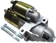 Starter For Volvo Penta Dpx415 Dpx 415 8cyl 502ci 8.2l Gas Marine 96 97 98 99 00