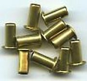 P10982 Eyelets For American Flyer Pikemaster Flat Car Trucks Chassis S Gauge