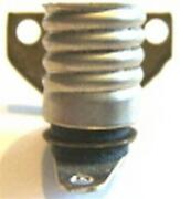 Bulb Holder For American Flyer Boiler Front Later Style Steam Engines S Gauge