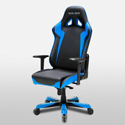 Dxracer Office Chairs Oh/sj00/nb Pc Gaming Chair Racing Seats Computer Chair