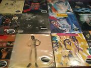 The Who Classic Records Who Are You Hits Quick 1 + Quad + Townshend Solo + More