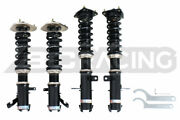 Bc Racing Br Type Coilovers Shocks And Springs For Toyota Corolla 93-97