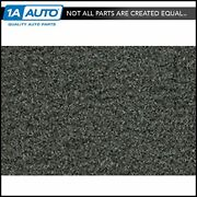 96-00 Plymouth Voyager Extended Wheel Base Complete Carpet 901 Silver Fern