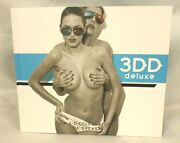 Wholesale100 Case Lot 3dd By Henry Hargreaves Hrdcvr Book Boobs W/ 3-d Glasses