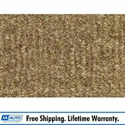 1975-79 Ford F250 Truck Extended Cab 7295-med Doeskin Carpet For 4wd Auto Trans