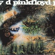 Pink Floyd - A Saucerful Of Secrets Discovery Edition 2011 Remaster New Cd