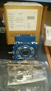 Jrst40/401 Worm Gear 401 Worm Reducer. Cubage 180 175 195 Free Shipping