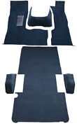 Replacement Flooring Set Complete For 81-93 Dodge B150 3327-162 Mass Backing