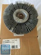 1978-91 Chevrolet / Gmc Truck Nos Fan Clutch - Acdelco 15-4646 And Gm 12529774