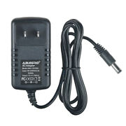 Ac Adapter Charger For Hp 100lx 200lx 300lx F1011a Palmtop Power Supply Cord Psu