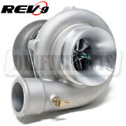 Rev9 Tx-60-62 Turbo Charger 70 A/r 3 V Band Exhaust T4 Flange Twin Scroll 550