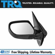 Trq New Power Mirror Assemble Left Lh Driver Side For Escape Mariner