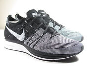 Ds Nike 2012 Flyknit Trainer+ Black 8 Olympic Woven Presto Air Max 1 90 180 Nrg