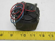 Bodine Electric 712el2054 Type Kci-24 Gear Motor 1/300hp 1550 Rpm 115v 1-phase