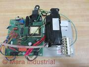 Associated Research 35844a Circuit Board Panel A175-108