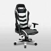 Dxracer Office Chair Oh/is166/nw Gaming Chair Ergonomic Desk Computer Chair