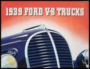 Ford 1/2 Ton Pickup Truck Steel Running Board Set 3839 1938-1939 - Made In Usa