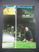 Sports Illustrated June 27 1966 Billy Casper Us Open Le Mans Mets Jun And03966