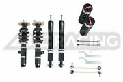 Bc Racing Br Type Coilovers Shocks And Springs For Bmw E90/e92/e93 M3