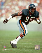 Richard Dent Chicago Bears Photo Picture Print 1025