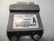 01 02 03 04 Mustang Xr3a-14b321-ae Airbag Control Srs Diganostic Module K5080