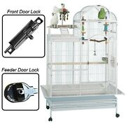 Kings Cages Parrot Bird Cage Sltpc 4226 Toy Toys African Grey Cockatoo
