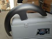 Wrap Around All Steel Fender For 26 Big Wheel Mod 4 Harley Touring Made In Usa