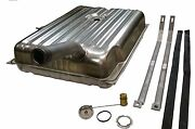 1959 Ford Passenger Car Gas Tank With Sending Unit And Strap Kit