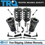 Trq Steering Suspension Kit Front Rear Lh Rh Set Of 16 For Taurus Sable New