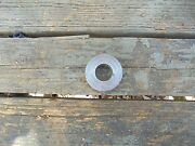 320305 314503 Johnson Evinrude 40 50 60 75 Thrust Washer Spacer And Prop Nut