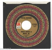 Sergio Mendes And Brasil And03966 1970 Aandm 45rpm Chelsea Morning B/w Where Are You