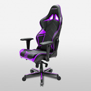 Dxracer Oh/rv131/nv Gaming Racing Seats Ergonomic Computer Office Chair